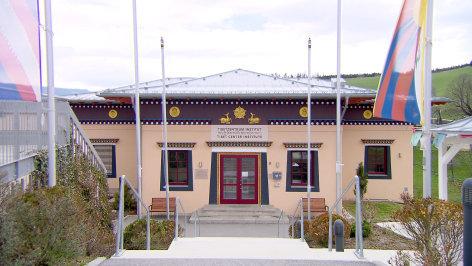 treffpunkt medizin  Heilen mit der Natur: Tibetische Medizin