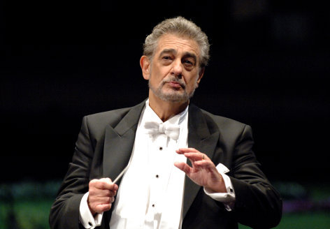 LIVE: Die Plácido Domingo Gala aus der Wiener Staatsoper