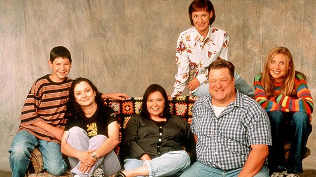 Familie Conners kehrt im kommenden Jahr ins Fernsehen zurück - in Originalbesetzung.