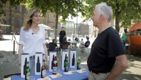 Unser Bier- Hopfen und Malz verloren?