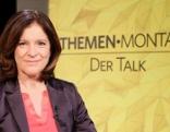 Themenmontag: Der Talk mit Ingrid Thurnher  Unser Trinkwasser - Ein lukratives Geschäft?