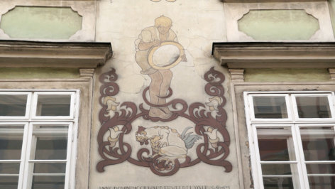 Wien - Stadt der Sagen