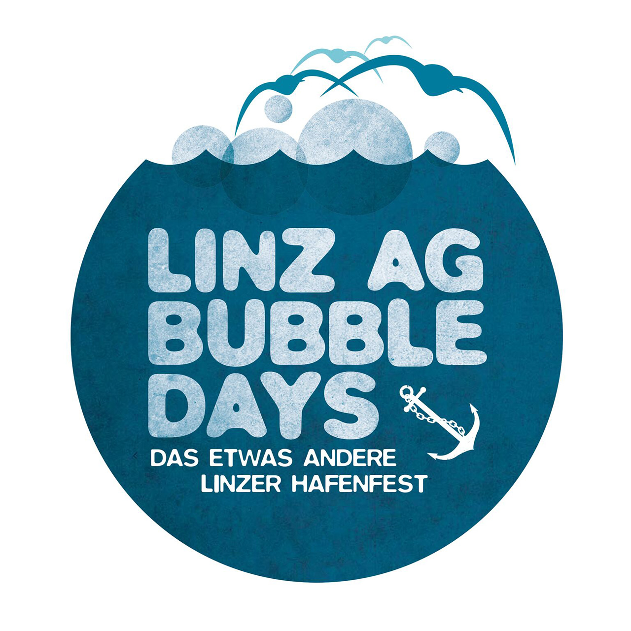Bubble Days Logo
