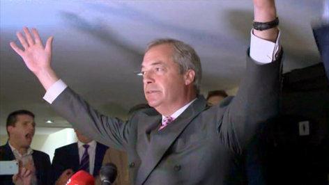 Im Brennpunkt  Brexit: Der Kampf um Großbritannien  Originaltitel: Brexit: The Battle for Britain