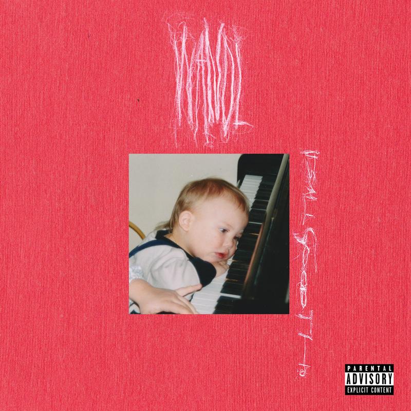 Wandl Albumcover