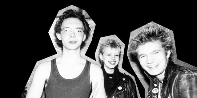 FM4 Schnitzelbeats #21- Die Ankunft des Punk in Österreich, zweiter Teil