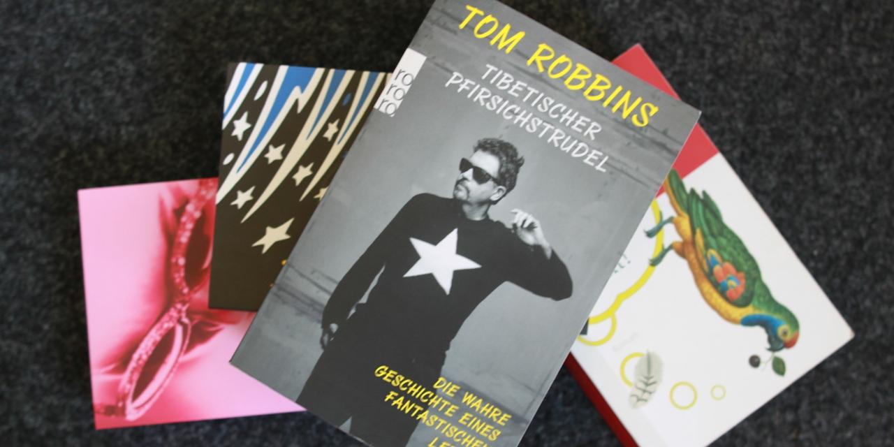Bücher von Tom Robbins