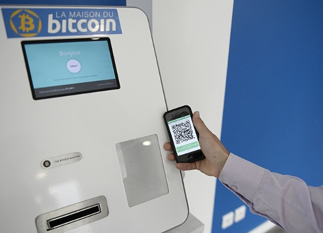 Bitcoinautomat