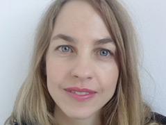 Porträtfoto von Monika Ankele