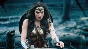 """Szenenbild aus """"Wonder Woman"""""""