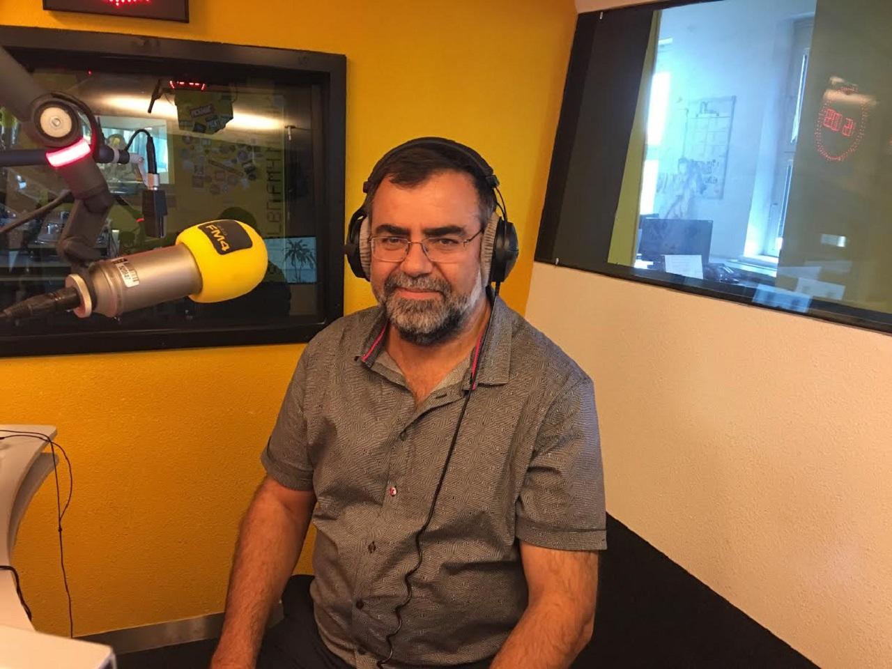 Prof. Ricardo Baeza-Yates