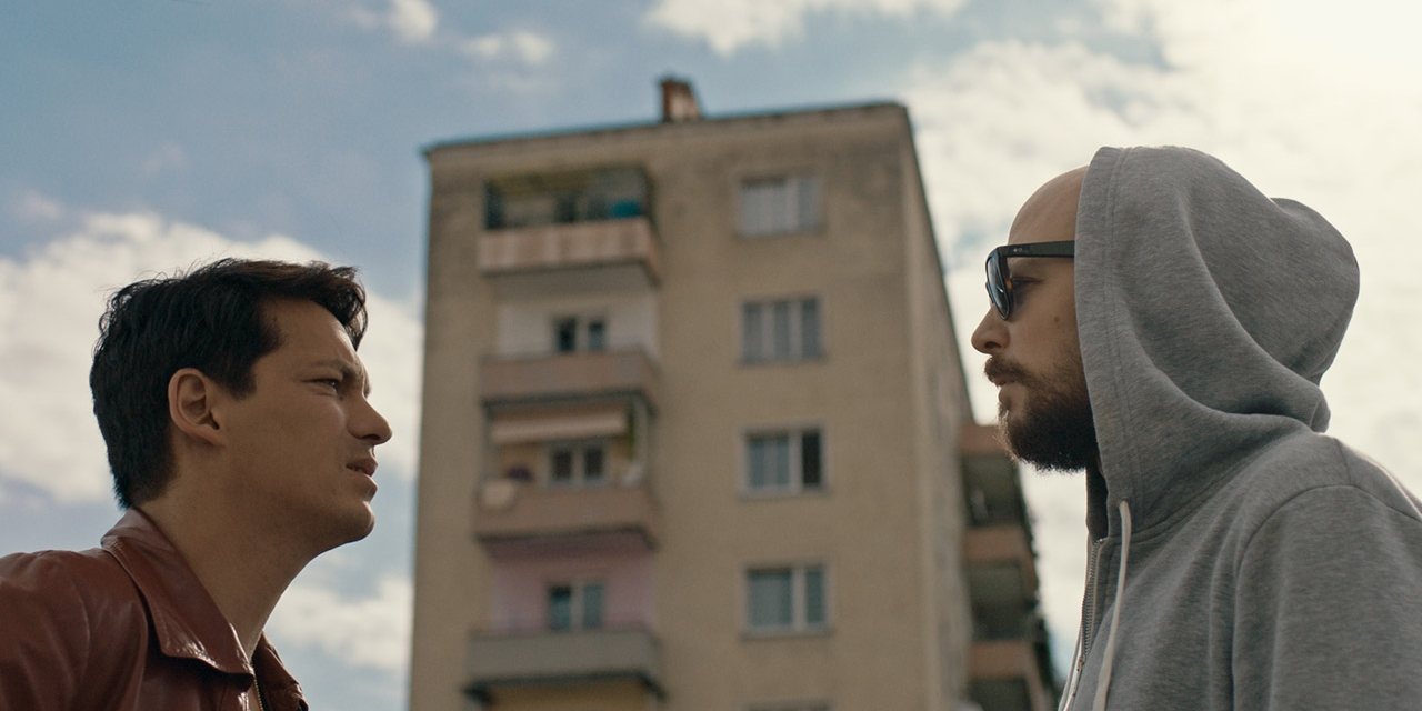 "Filmstill aus ""Die Migrantigen"""