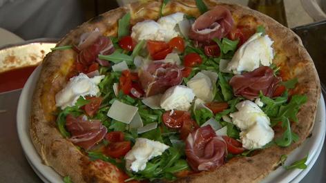 Pizza il Sestante