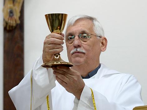 Jesuitengeneral Arturo Sosa Abascal