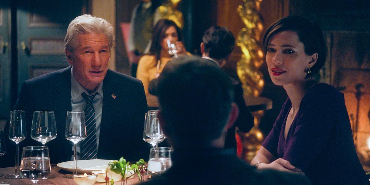 """Szene aus """"The Dinner"""""""