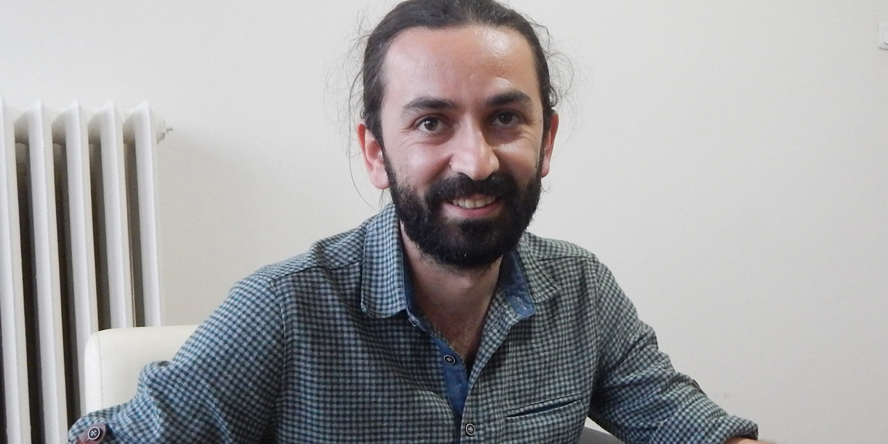 Ali Ergin
