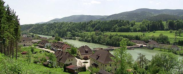 BERGFEX-Badesee Badesee Lavamnd - Naturbadesee - See