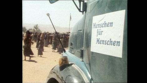 Im Brennpunkt  Äthiopien: Das Vermächtnis von Karlheinz Böhm
