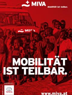 Mobilitätskampagne