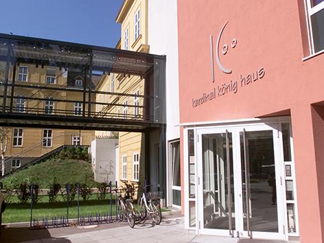 Kardinal König Haus