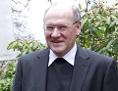 Der Kärntner Bischof Alois Schwarz