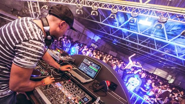 Ö3-Disco Party DJ