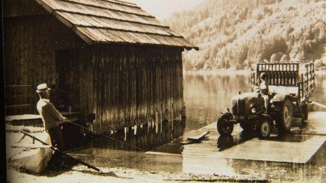 Landsommer - Ein Sommer wie damals