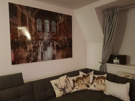 Wohnung Philipp Hansa