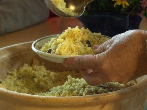 Rezept Rahmkoch St. Barbara im Mürztal