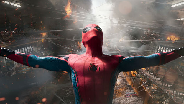 Movie Minute: Spiderman Homecoming