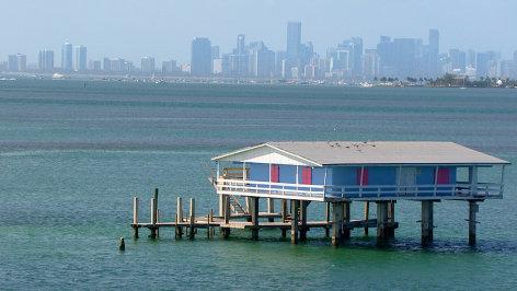 """Die Ostküste der USA  Sonnenstaat Florida  Originaltitel: THE U.S. EAST COAST """"Florida – The Sunshine State"""""""