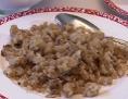 Rezept Spital am Semmering, Brennsterz und saure Rahmsuppe