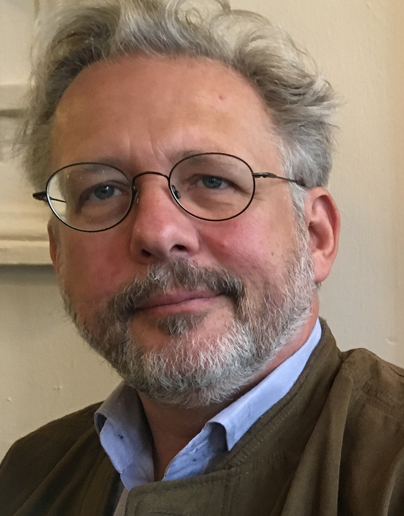 Hans-Peter Bangerl