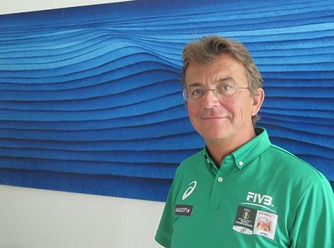 Hannes Jagerhofer