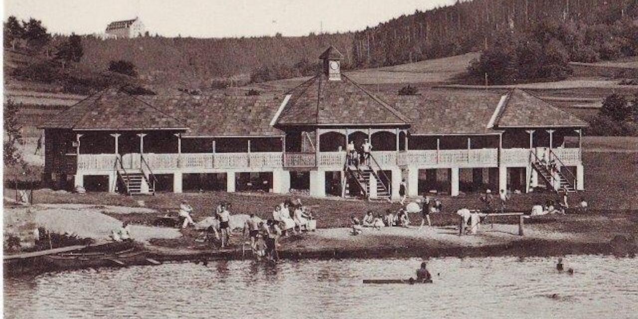 Strandbad Drosendorf