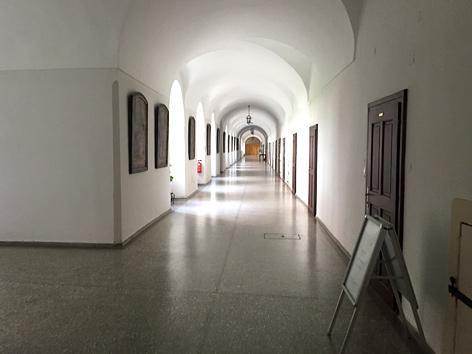 Stift Altenburg Gästetrakt