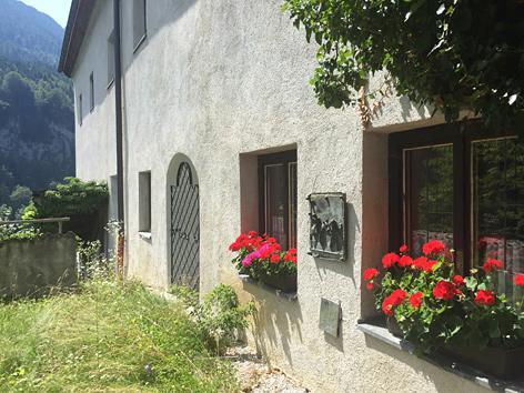 Georgenberg in Tirol, gehört zum Stift Fiecht (Benediktiner)
