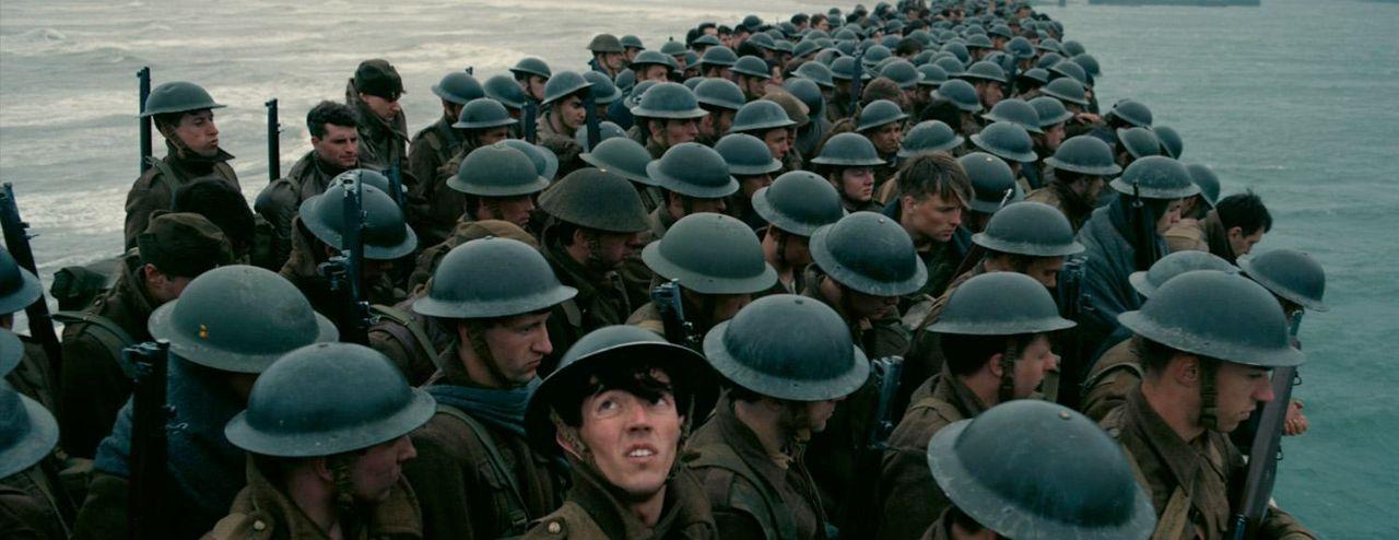 Szenenbild aus Dunkirk