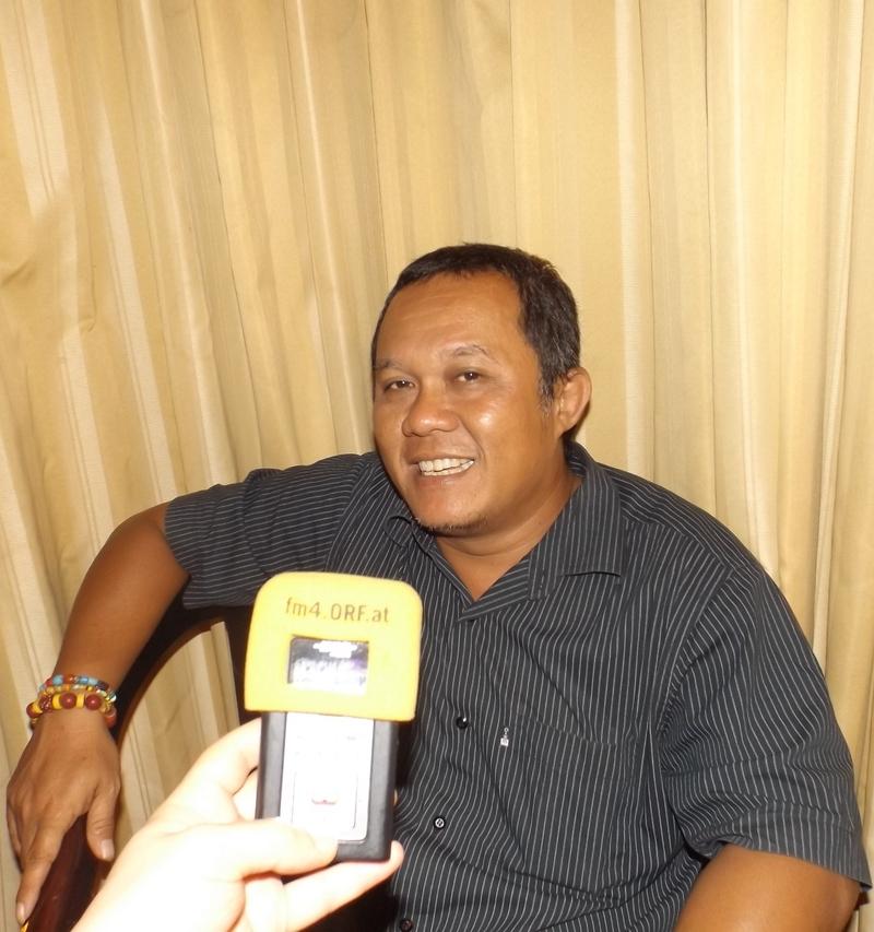 Abdullah Mahakam
