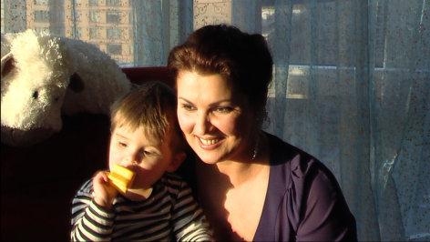 Anna Netrebko & Dmitri Hvorostovsky in Concert