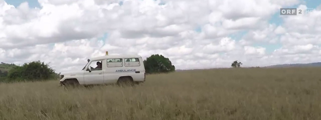 """""""Daktari Maria"""" in Kenia: Erinnerungen an die Ärztin Maria Schiestl"""