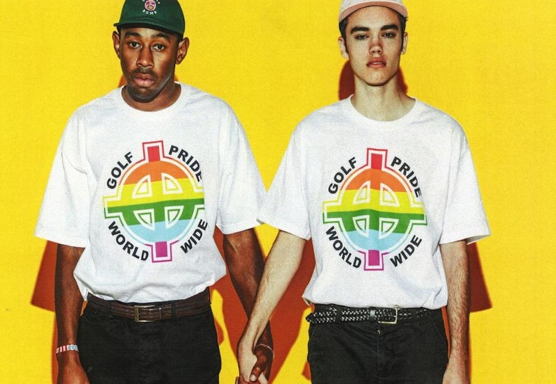 Golf Wang Merch Foto