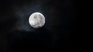 Mond Mondfinsternis