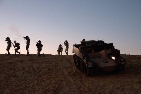 Kampf um Tobruk | Entscheidung von El Alamein