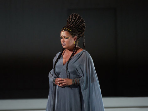 Salzburger Festspiele 2017 AIDA
