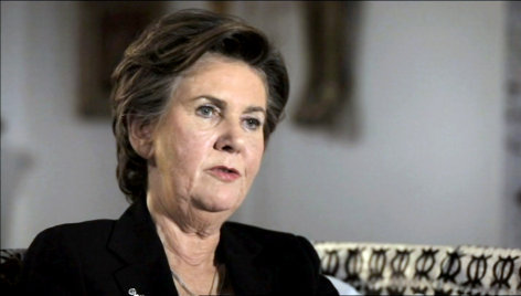 andre hellers menschenkinder Festspielpräsidentin Helga Rabl-Stadler
