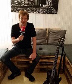 Campino im Ö3-Interview