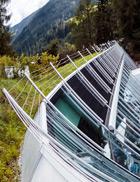 Kongressgebäude Alpbach