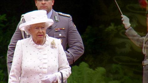 Die Jahrhundert-Königin