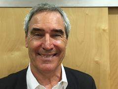 Michael Ignatieff, Rektor der CEU